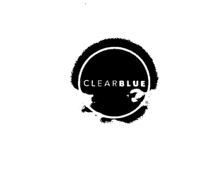 mark for CLEARBLUE, trademark #76055271
