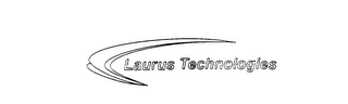mark for LAURUS TECHNOLOGIES, trademark #76055392