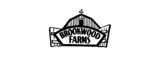 mark for BROOKWOOD FARMS, trademark #76055778
