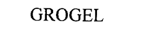 mark for GROGEL, trademark #76056022
