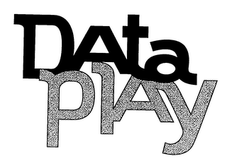mark for DATAPLAY, trademark #76056116