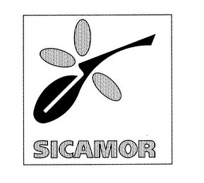 mark for SICAMOR, trademark #76058586