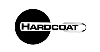 mark for HARDCOAT, trademark #76059173