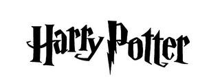 mark for HARRY POTTER, trademark #76064819