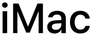 mark for IMAC, trademark #76070198