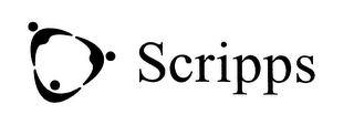 mark for SCRIPPS, trademark #76077388