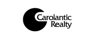 mark for CAROLANTIC REALTY, trademark #76084214