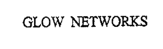 mark for GLOW NETWORKS, trademark #76085121