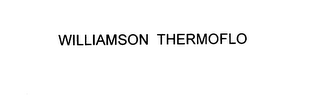 mark for WILLIAMSON THERMOFLO, trademark #76086316