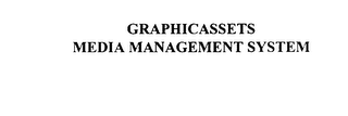 mark for GRAPHICASSETS MEDIA MANAGEMENT SYSTEM, trademark #76090972