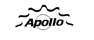 mark for APOLLO, trademark #76095248