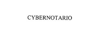 mark for CYBERNOTARIO, trademark #76102118