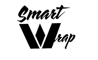 mark for SMART WRAP, trademark #76102643