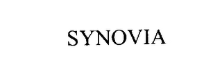 mark for SYNOVIA, trademark #76104286