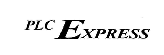 mark for PLC EXPRESS, trademark #76107428