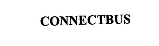 mark for CONNECTBUS, trademark #76108152