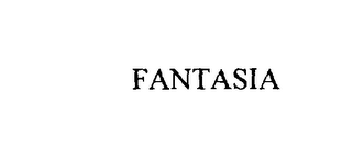 mark for FANTASIA, trademark #76110699