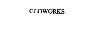 mark for GLOWORKS, trademark #76112636