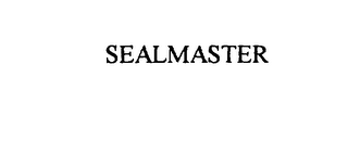 mark for SEALMASTER, trademark #76112964