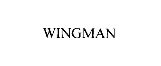 mark for WINGMAN, trademark #76123501