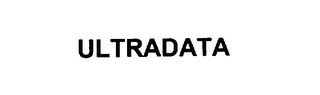mark for ULTRADATA, trademark #76123572