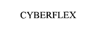 mark for CYBERFLEX, trademark #76124356