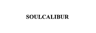 mark for SOULCALIBUR, trademark #76125321