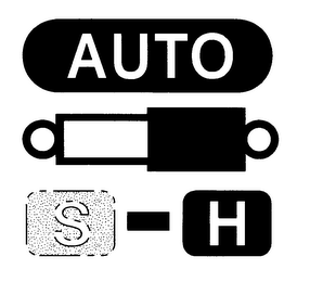 mark for AUTO S-H, trademark #76130292