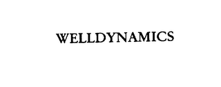 mark for WELLDYNAMICS, trademark #76132132