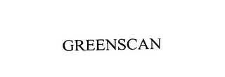 mark for GREENSCAN, trademark #76135985