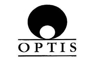 mark for OPTIS, trademark #76136037