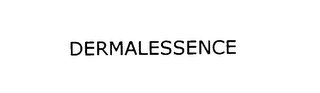 mark for DERMALESSENCE, trademark #76141038