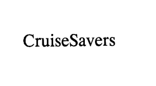 mark for CRUISESAVERS, trademark #76149304