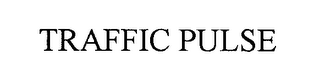 mark for TRAFFIC PULSE, trademark #76157681