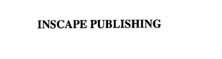 mark for INSCAPE PUBLISHING, trademark #76159094
