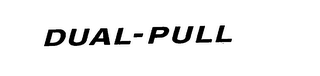 mark for DUAL-PULL, trademark #76159145