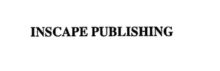 mark for INSCAPE PUBLISHING, trademark #76159237