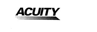 mark for ACUITY, trademark #76164505