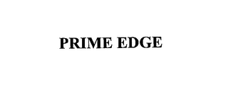 mark for PRIME EDGE, trademark #76165678