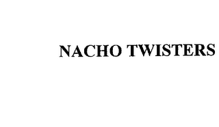 mark for NACHO TWISTERS, trademark #76168505