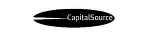 mark for CAPITALSOURCE, trademark #76169758