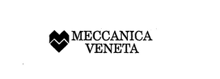 mark for MV MECCANICA VENETA, trademark #76171794