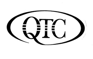 mark for QTC, trademark #76171927