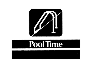 mark for POOL TIME, trademark #76174294
