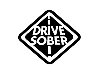 mark for DRIVE SOBER, trademark #76175939