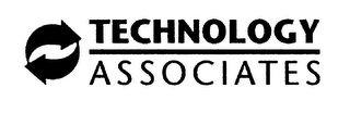 mark for TECHNOLOGY ASSOCIATES, trademark #76178426