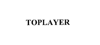 mark for TOPLAYER, trademark #76179203