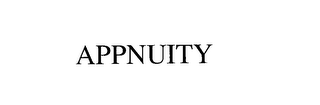 mark for APPNUITY, trademark #76180827