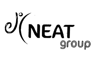 mark for NEAT GROUP, trademark #76182368