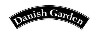 mark for DANISH GARDEN, trademark #76183875